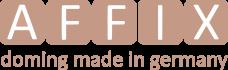 AFFIX GmbH Logo